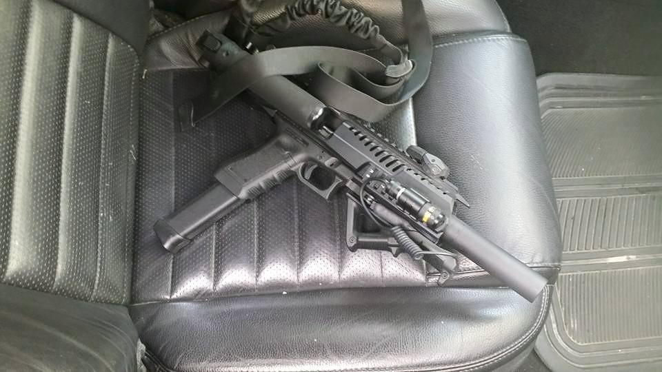 Glock 19 KPOS