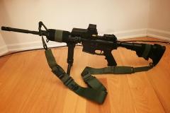 IDF M4 Clone