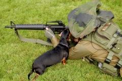 IDF Israeli Mitznefet Helmet Cover