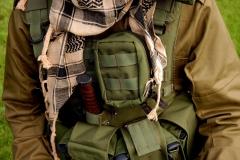 Israeli Special Forces Combat Vest