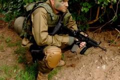 IDF Combat Vest