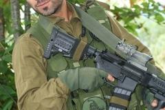 Israeli Combat Vest