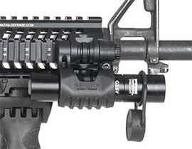 Flashlight & Laser Mounts