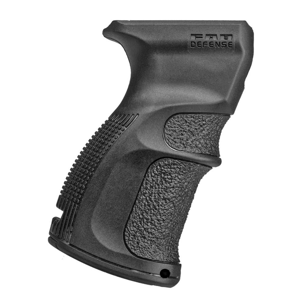 fab-defense-ag-fal-fn-fal-Ergonomic-Pistol-Grip-w-finger-grooves-1