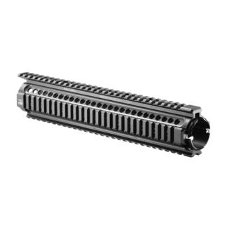 FAB Defense Rifle Length AR15 Aluminium Quad Rail System