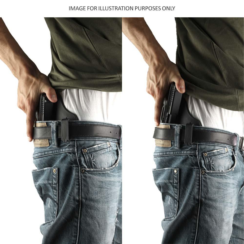 Fobus Designed for Ruger EC9s® LaserTuck Holster
