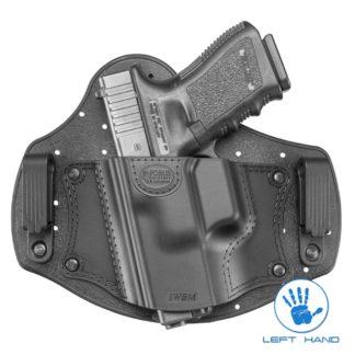 """Fobus 1911 Colt Pistols Universal IWB Left Hand Holster """"IWBM LH"""""""