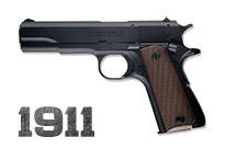 Shop 1911 Holsters & Accessories