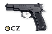 Shop CZ Holsters & Accessories
