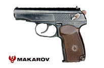 Shop Makarov Holsters & Accessories