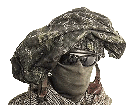Camouflage Equipment