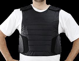 Concealed Vests