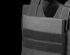 Ceramic Armor Plates