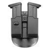 Fobus-6945-.45-ACP-double-magazine-pouch