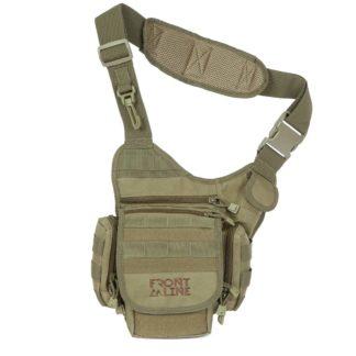 Front-Line-Carmel-Tactical-Bag---Tan-1