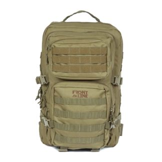 Front-Line Everyday Carry 35L Tactical MOLLE Backpack