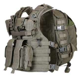 Marom-Dolphin-TV7776-Tactical-Vest