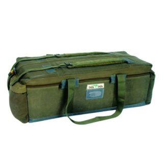 Hagor IDF 70L Canvas Military Duffle Bag