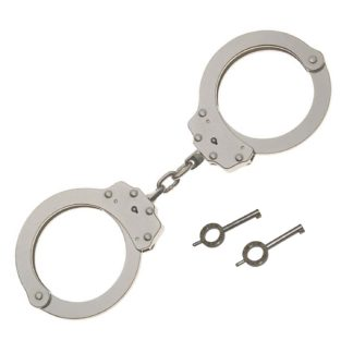 smith-wesson-handcuffs-model-100-nickel