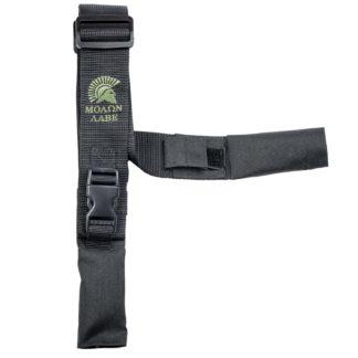 2-Point-Tactical-IDF-Sayeret-Rifle-Sling-molon-labe-logo-black