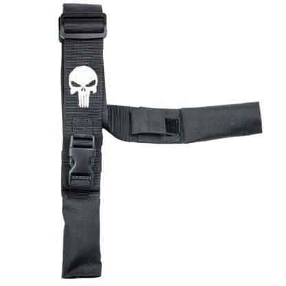 2-Point-Tactical-IDF-Sayeret-Rifle-Sling-punisher-logo-black