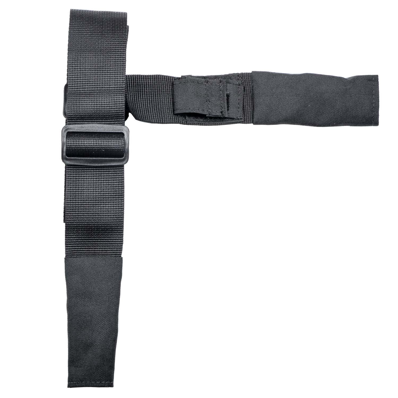 M1 GARAND RIFLE SLING Black Nylon Web FREE SHIPPING 2 pack