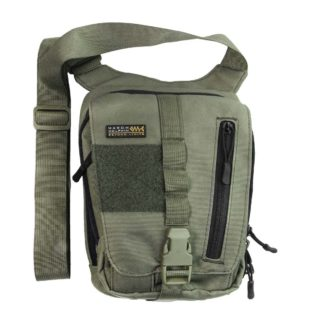 """Marom Dolphin Tactical CCW Concealed Carry Side Bag """"Star Bag"""""""