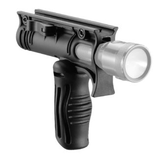 FAB Defense FFA-T4 flashlight holder