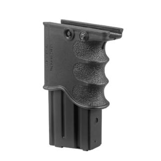 FAB Defense Tactical Ergonomic Foregrip /w AR15 5.56 Magazine Carrier