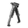 FAB Defense Bi-pod T-POD-G2-QR Black