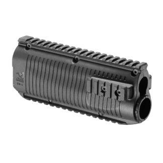 FAB Defense Benelli M-4 Polymer Quad Rail Handguard