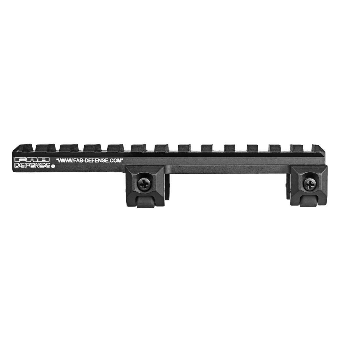 FAB-Defense-H&K-MP5-Aluminium-Scope-Mount-System