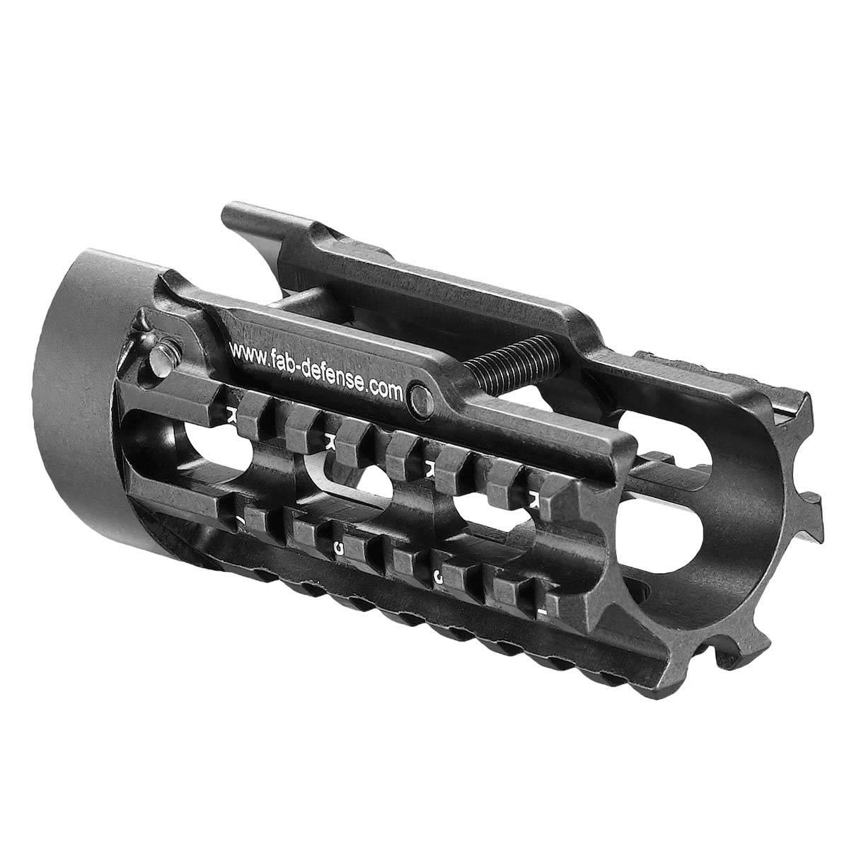 FAB-Defense-H&K-MP5K-Aluminium-Tri-Rail-Picatinny-Handguard