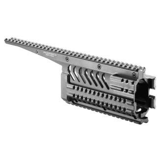 FAB Defense IWI/IMI Galil Aluminium Six Picatinny Rail Handguard