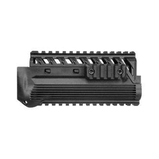 FAB Defense IWI/IMI Galil Polymer Quad Picatinny Rail Handguard