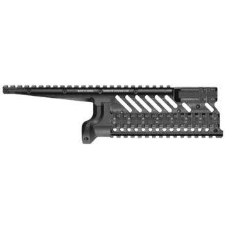 FAB Defense IWI/IMI Micro Galil Aluminium Six Picatinny Rail Handguard