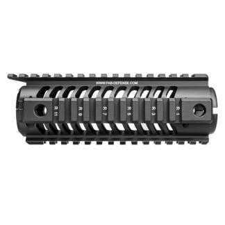 FAB Defense Tactical Carbine Length M16 Aluminium Ouad Rail – NFR