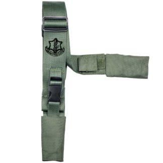 ZAHAL-2-Point-Tactical-Sayeret-Rifle-Sling-IDF-Logo-od-green