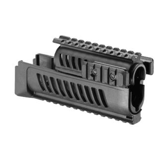FAB Defense AK-47 Quad Rail Handguard System