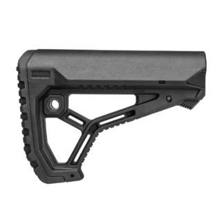 FAB Defense GL-CORE Tactical Lightweight AR15/M16 Butt-Stock