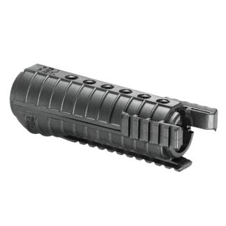 FAB Defense Tactical Polymer Tri Rail Handguard for M4/AR15 Variants – FGR-3