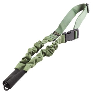 zahal-bungee-one-point-sling-od-green