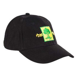 Golani-Emblem-Embroidered-Ball-Cap