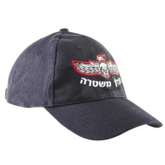 Israel-police-bomb-squad-Ball-Cap-2