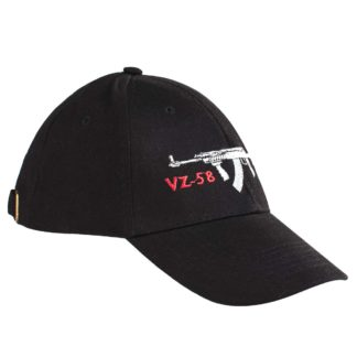 Vz58 Rifle Embroidered Ball Cap