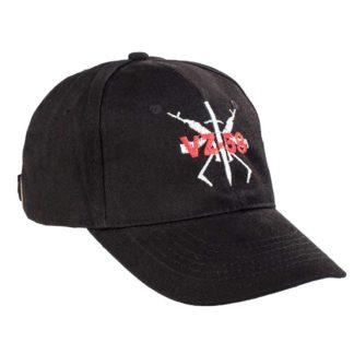 Vz58-emblem-Embroidered-Ball-Cap