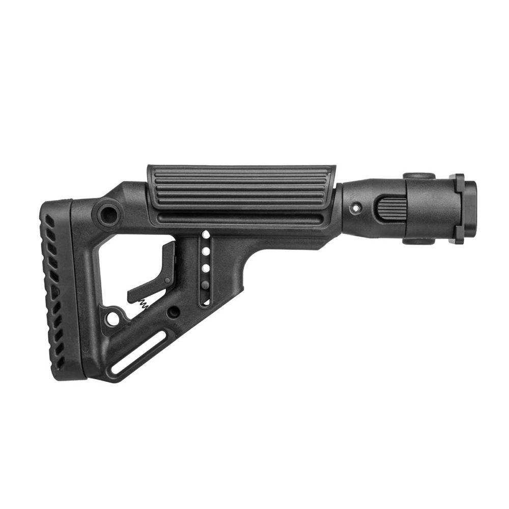 FAB Defense Zastava M70 Tactical Folding Stock w/ Cheek Rest
