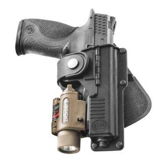 "Fobus Glock 23 Tactical Speed Holster ""RBT19"""