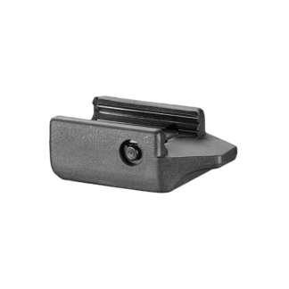 FAB Defense 9mm Pistol Magazine to Foregrip Floorplate Attachment