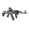 FAB Defense AK47/74 7.62x39 Polymer Ultimag Magazine (30 Rounds)